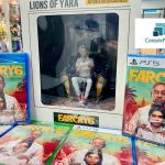 Far Cry 6 release day