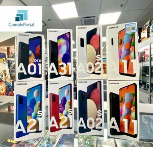Read more about the article Samsung Galaxy A series