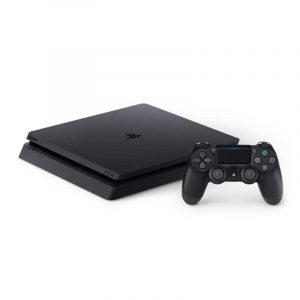 Playstation 4 Slim 500GB – Pre Owned – Unboxed
