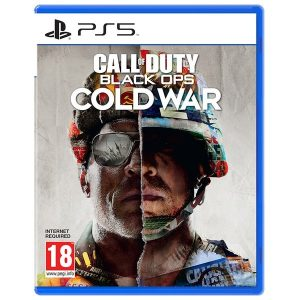 Call Of Duty Cold War – Playstation 5