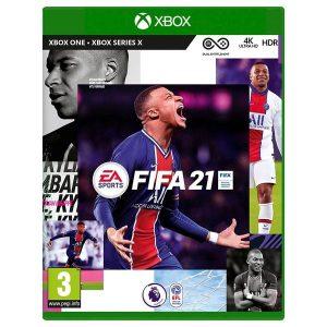 FIFA 21 – Xbox One
