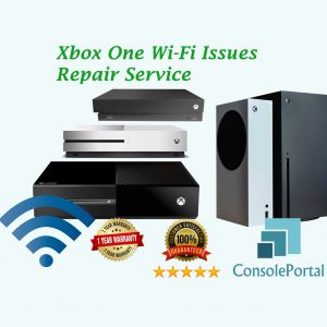 Xbox One Wi-Fi issues repair